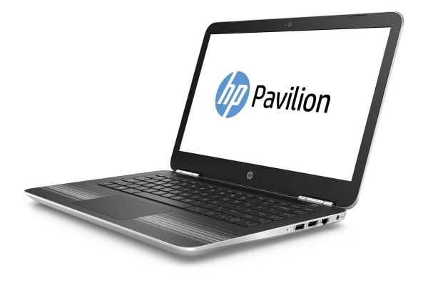 "HP 14"" Pavilion 14-AL118TU i5-7200U 8GB RAM 1TB HDD Full HD Notebook (Z6Y69PA)"