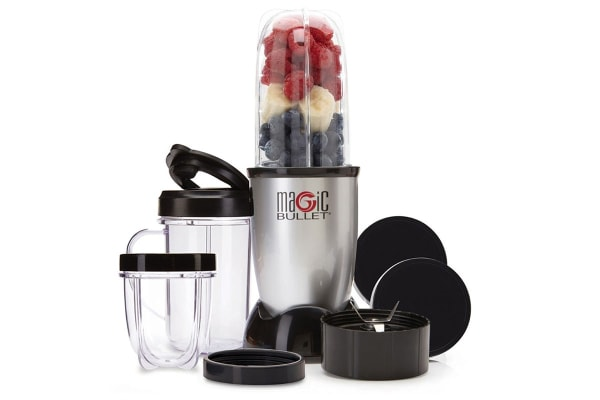 Magic Bullet 11-Piece Blender Set (MBR-1107A)
