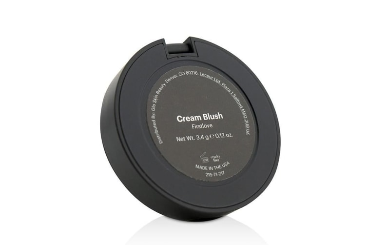 Glo Skin Beauty Cream Blush - # Firstlove 3.4g/0.12oz