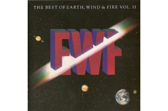 The Best Of Earth, Wind & Fire Vol. II PRE-OWNED CD: DISC EXCELLENT