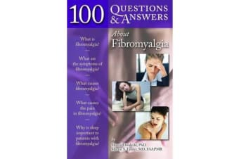 100 Questions & Answers About Fibromyalgia