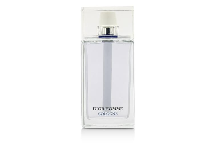 Christian Dior Dior Homme Cologne Spray (New Version) 200ml