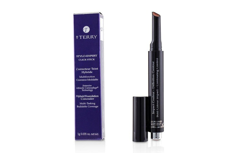 By Terry Rouge Expert Click Stick Hybrid Lipstick - # 12 Naked Nectar 1.5g