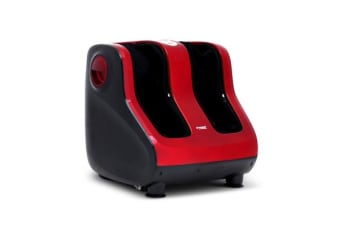 Livemor Leg Massager (Red)