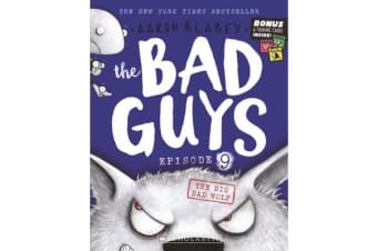 The Bad Guys Episode 9 - The Big Bad Wolf