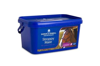 Dodson & Horrell Stroppy Mare Horse Feed Supplement (Tub)