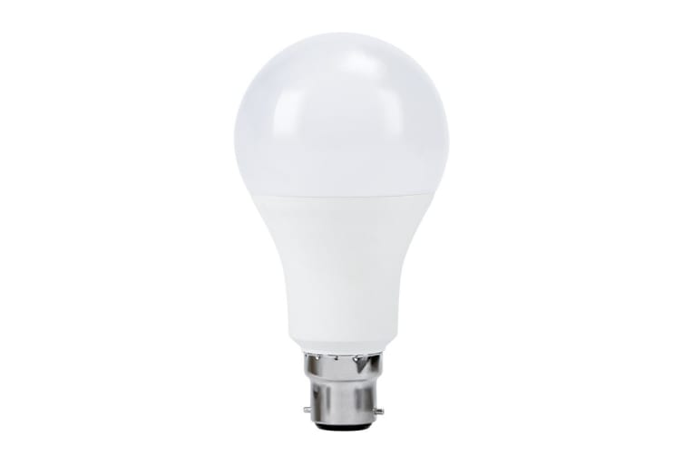 Vivitar Wireless Smart Bulb 1050 Lumens Bayonet Clip (LB-80BY-AU)