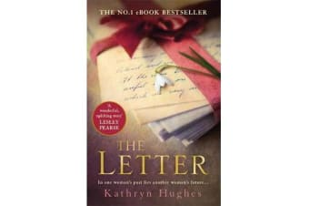 The Letter - The No. 1 ebook bestseller