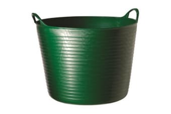 Red Gorilla Plastic Tub (Green)