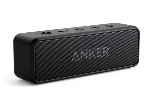 Anker SoundCore Select Portable 12W Bluetooth Speaker (Black)