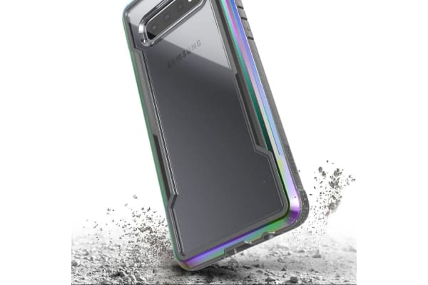 X-Doria Defense Shield f/ Samsung Galaxy S10 - Iridescent