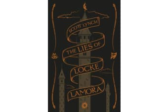 The Lies of Locke Lamora - Collector's Tenth Anniversary Limited Edition
