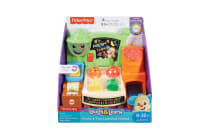 Fisher Price Fruits & Fun Learning Market
