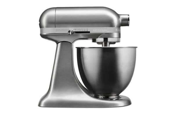 Dick smith kitchenaid artisan mini stand mixer contour for Kitchenaid 0 finance