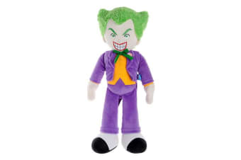 DC Justice League Plush - The Joker