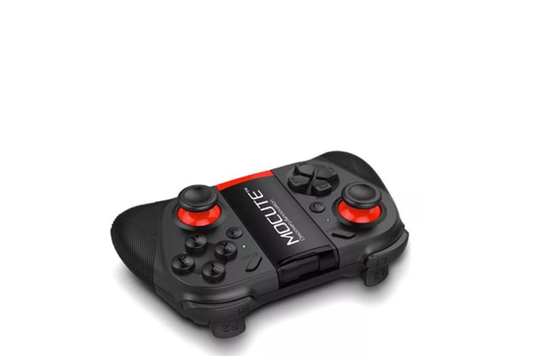 Select Mall MOCUTE 050 bluetooth Gamepad Wireless Game Joystick Controller for iPhone Andriod Tablet PC