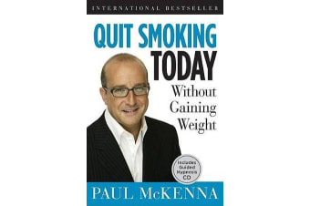 Quit Smoking Today - Without Gaining Weight