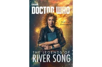 Doctor Who - The Legends of River Song