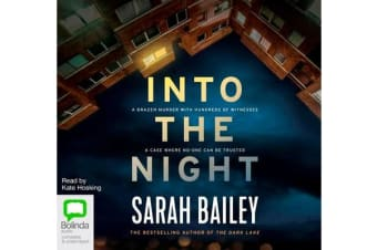 Into the Night