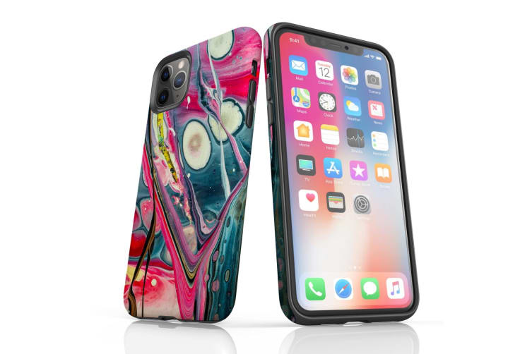 For iPhone 11 Pro Protective Case Unique Phone Cover  Inspired Art