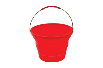 Sundry The Pack Away Bucket (Red) (One Size)