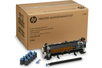 HP CB389A printer kit