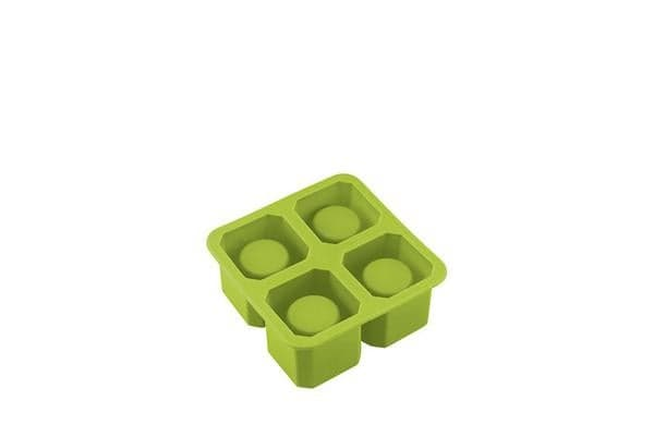 Avanti Cool Shot Ice Mould Tray Green