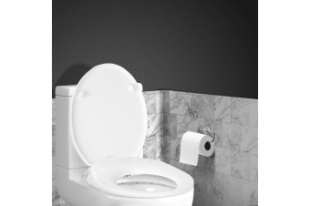 Cefito Non Electric Bidet Bathroom Toilet Seats W/ Cover Bathroom Spray Washlet Watermark