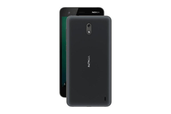 Nokia 2 (8GB, Black)