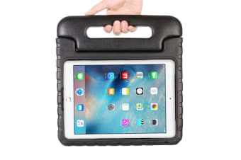 sports shoes a486f 05e34 For iPad 2018 2017 Case Strong Drop Resistant Durable Protective Cover Black