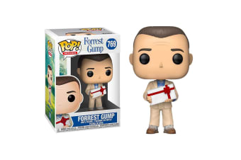 Forrest Gump Forrest Gump with Chocolates Pop! Vinyl