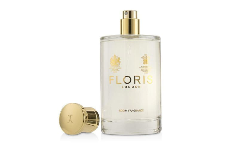 Floris Room Fragrance Spray - Rose & Oud 100ml/3.3oz