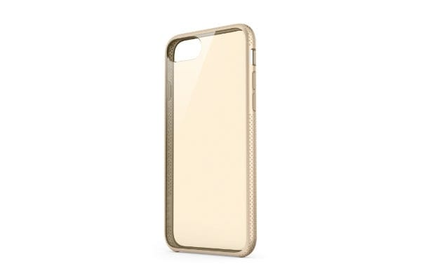 Belkin Air Protect SheerForce Case for iPhone 7 - Gold
