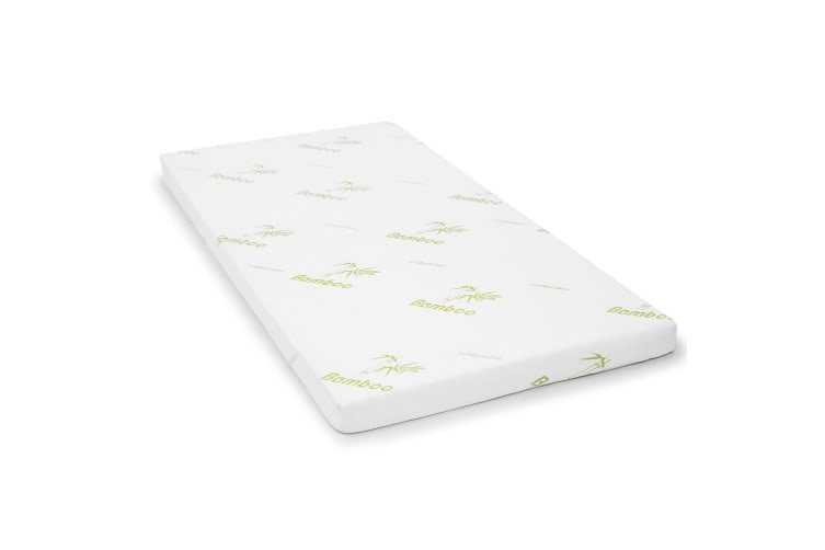 Cool GEL Memory Foam Mattress Topper - Queen