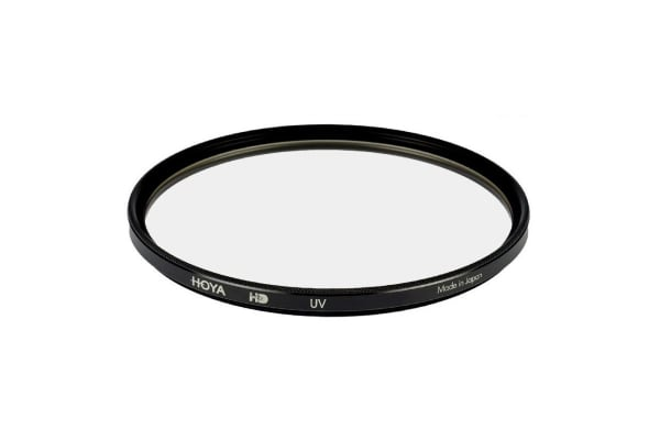 Hoya HD UV Filter - 62mm
