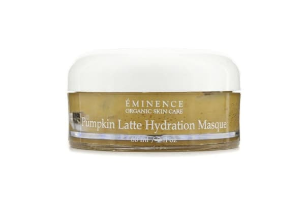 Eminence Pumpkin Latte Hydration Masque (Normal to Dry & Dehydrated Skin) (60ml/2oz)