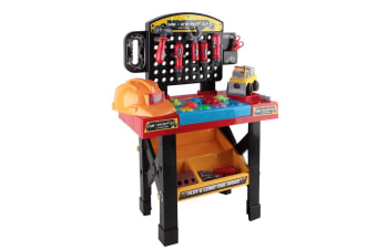 Workshop Pretend Play Set (Black)