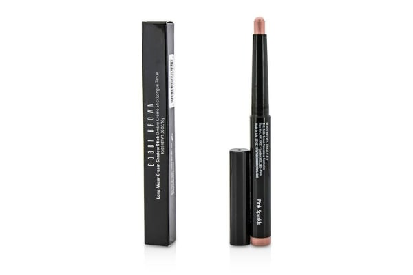 Bobbi Brown Long Wear Cream Shadow Stick - #17 Pink Sparkle (1.6g/0.05oz)