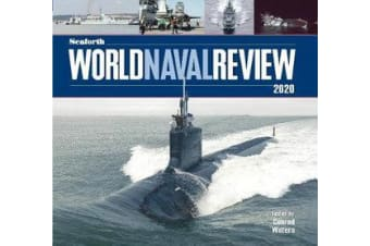 Seaforth World Naval Review - 2020