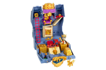 Treasure X King's Gold Treasure Tomb Playset