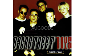 Backstreet boys - the Start of the Phenomenon PRE-OWNED CD: DISC EXCELLENT