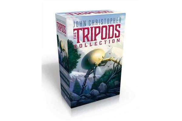 The Tripods Collection - The White Mountains/The City of Gold and Lead/The Pool of Fire/When the Tripods Came