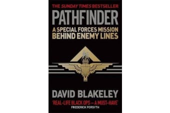 Pathfinder - A Special Forces Mission Behind Enemy Lines