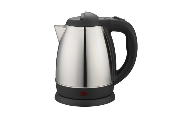 Maxim 1500W Mini Kitchenpro 0.9L Kettle (MKPK9S)
