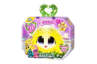 Little Live Pets Scruf-a-Luvs Blossom Bunnies Surprise