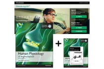 Value Pack Human Physiology - An Integrated Approach, Global Edition plus Modified MasteringA&P with eText