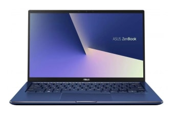 "ASUS 13.3"" ZenBook Flip Core i5-8265U 8GB RAM 512GB SSD 2-in-1 Touchscreen Laptop (UX362FA-EL205T)"
