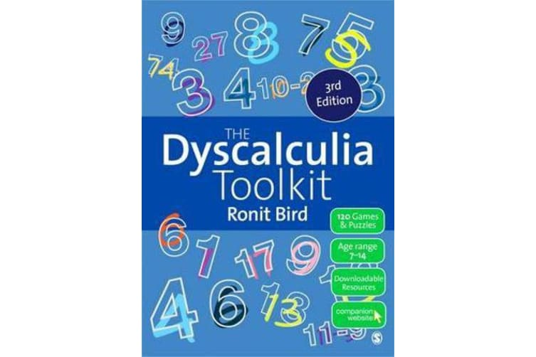 The Dyscalculia Toolkit - Supporting Learning Difficulties in Maths