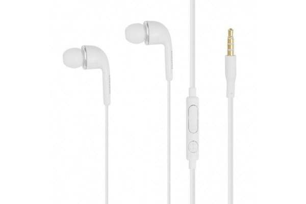 Samsung In-Ear Headphones (White)