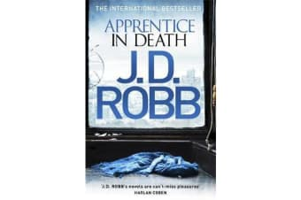 Apprentice in Death - 43